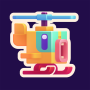 icon Jelly Copter