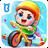 icon com.sinyee.babybus.motion 8.53.00.02