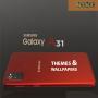 icon Samsung Galaxy A31 Themes & Launcher 2020