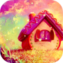 icon Sweet Home : Colorful day & night Live wallpaper