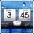 icon Digital clock & weather 2.23.01