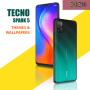 icon TECNO SPARK 5 THEMES