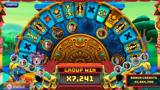 POP! Slots - Free Vegas Casino Slot Machine Games