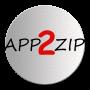 icon App2zip