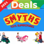 icon Hot smyths toys superstores deals for Boys & Girls