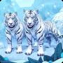icon White Tiger Family Sim Online