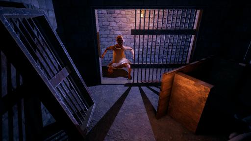 Sinister Night - Horror Survival Game