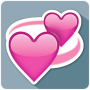 icon Free Dating App - Flirt and Chat