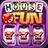 icon SlotsHouse Of Fun 2.44.005