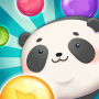 icon Bubble Buddy: Merge and Pop bubbles to get pets