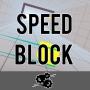 icon Speed Block