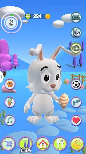 Talking Rabbit
