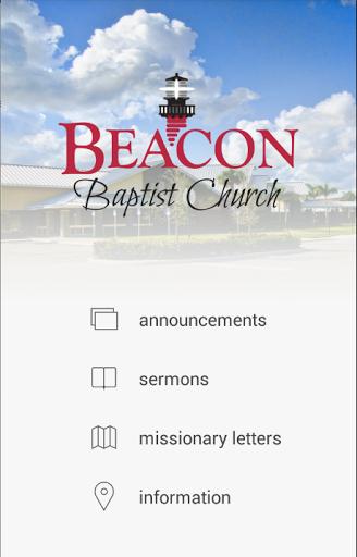 Beacon Baptist Jupiter, FL