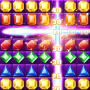 icon Diamond Bomb Witch New Match 3