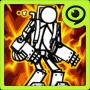 icon Cartoon Wars: Gunner+