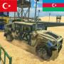 icon Turkish Azerbaijan Military Operation