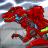 icon Tyranno RedCombine! Dino Robot 1.44.1