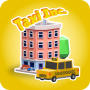 icon Taxi Inc. - Idle City Builder