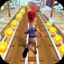 icon Run Forrest Run ® Endless Game