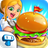 icon br.com.tapps.myburgershop2 1.4.4