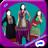 icon Women Salwar Kameez Suit New 1.1