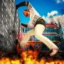 icon Fire Escape Story 3D