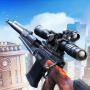 icon Real Sniper 3D Shooter: New Free Shooting Games