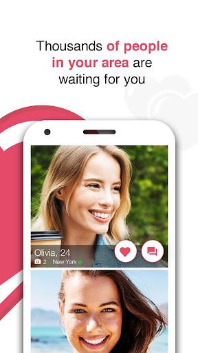 iDates - Chats, Flirts, Dating, Love & Relations