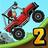 icon Hill Climb Racing 2 1.8.3