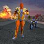 icon Real Gangstar Crime: Light Speed Hero