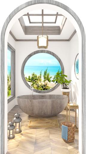 Zen Home Design - Solitaire Tripeaks Game