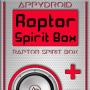 icon RAPTOR Spirit Box