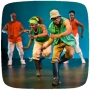 icon Amapiano Dance