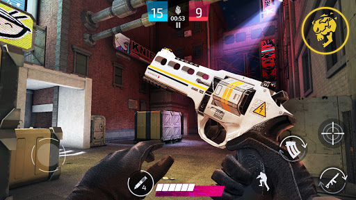 Battle Forces - FPS, online game