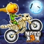 icon Moto X3M Land Game
