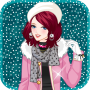 icon Pretty Girl Dress Up &Makeover