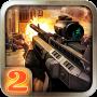 icon Death Shooter 2:Zombie killer