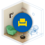 icon Home Planner for IKEA