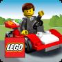 icon LEGO® Juniors Build & Make - safe free kids game