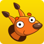 icon Forestry - Animals for Kids 3+