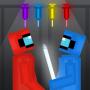 icon Impostor Craft Playground: Red Ragdoll