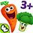 icon Funny Food 2 1.2.3.1
