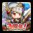 icon jp.cloverlab.yurudora 01.48.01