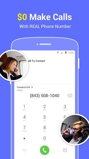 TextNow: Text Me US Number Tricks