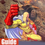 icon Guide For One Punch Man Hero
