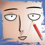 icon How to Draw One Punch