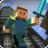 icon Diverse Block Survival Game C20