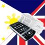 icon Cebuano English Dictionary