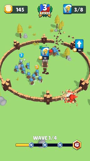 Kingdom Siege