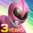 icon Power Rangers 2.9.1
